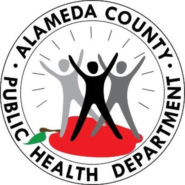 Alameda County Public Health Dept. Logo Graphic