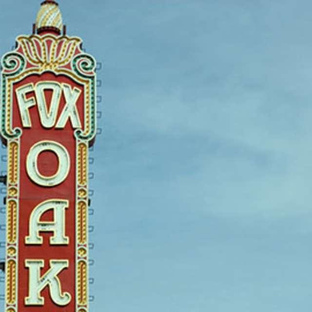 Fox Oak