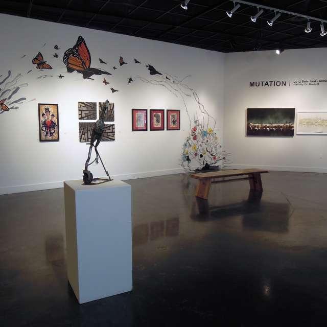 Pro Arts Oakland California