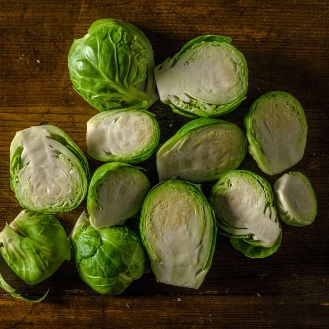 ORW Brussel Sprouts