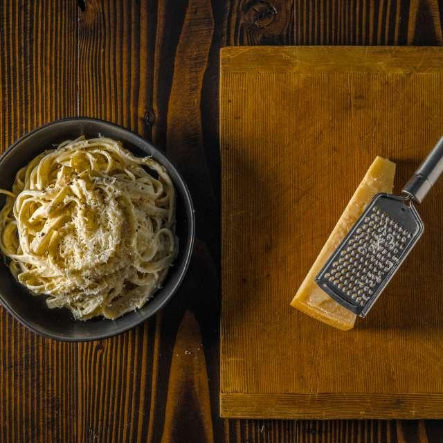 Pasta Cheese ORW