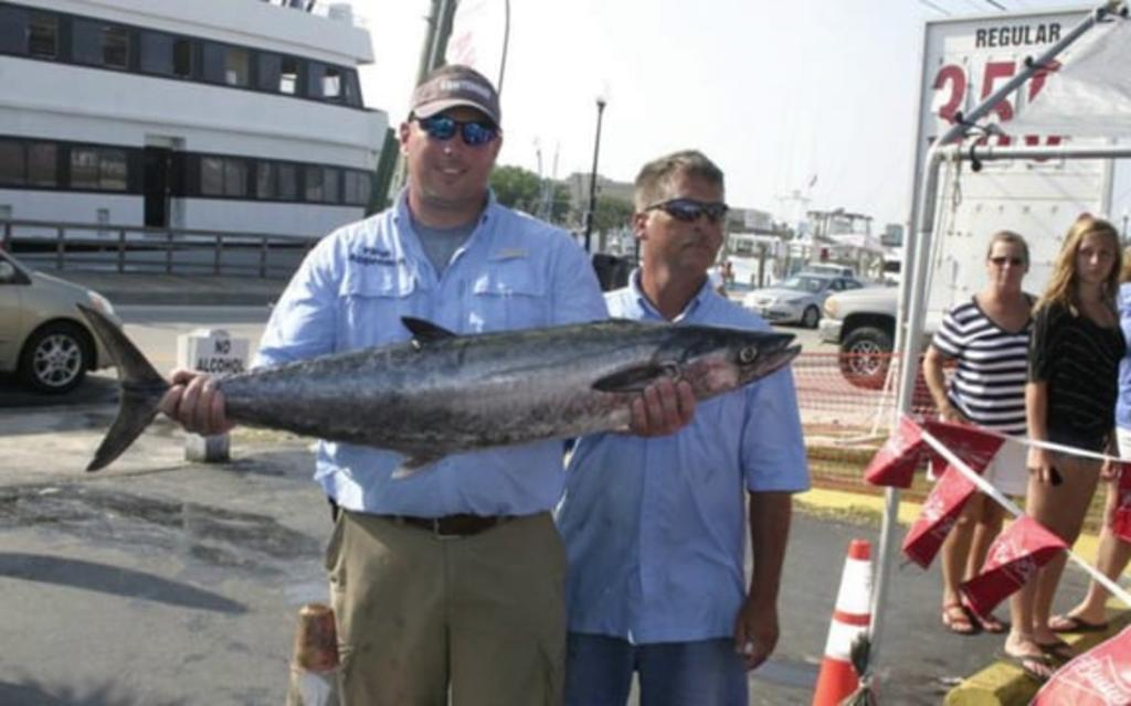 Got-Em-On King Mackerel Tournament