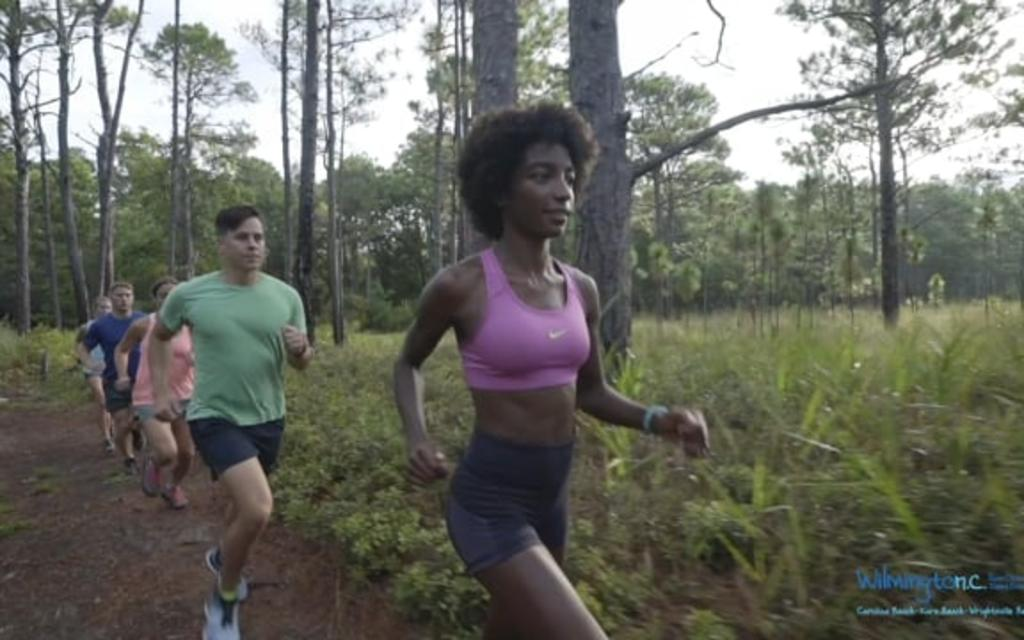 Wilmington and Beaches Active Lifestyle and Wellness