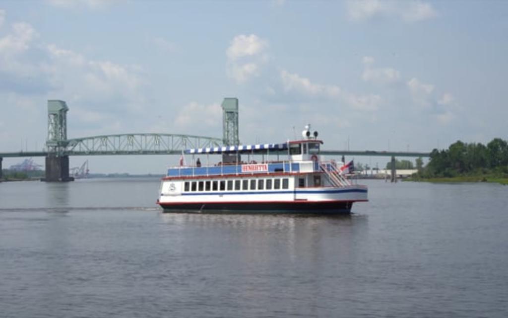 Wilmington's Tours & Cruises