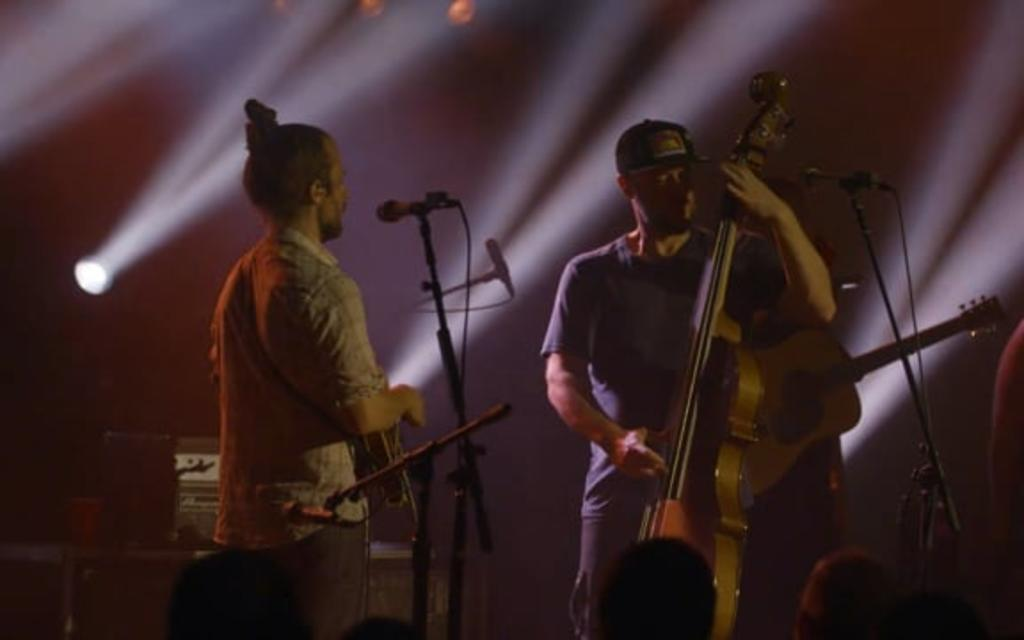 Wilmington Nightlife & Ways to Experience Live Music