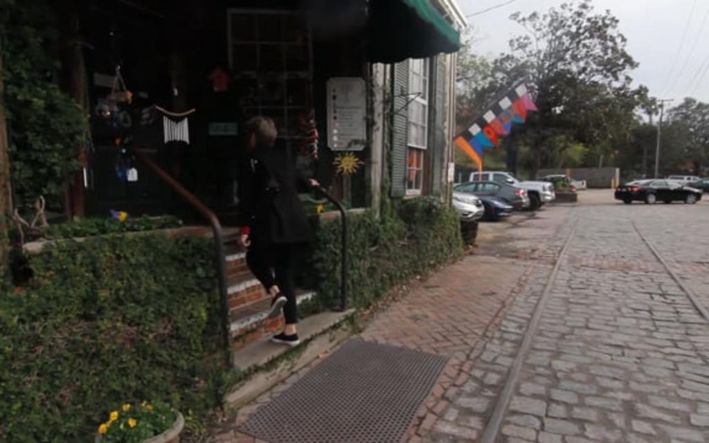 Holiday Shopping in Wilmington and Beaches