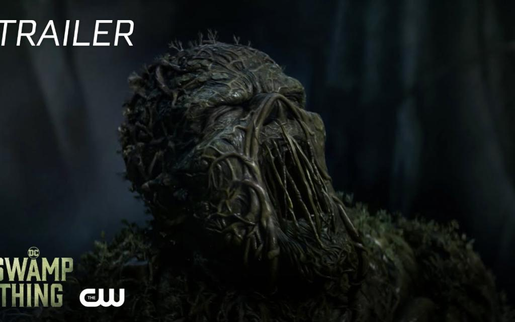 Swamp Thing | Nightmare | Season Trailer | The CW
