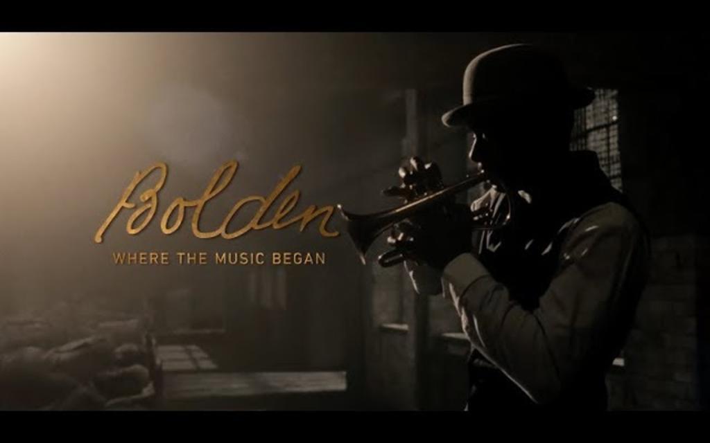 Bolden - Official Trailer