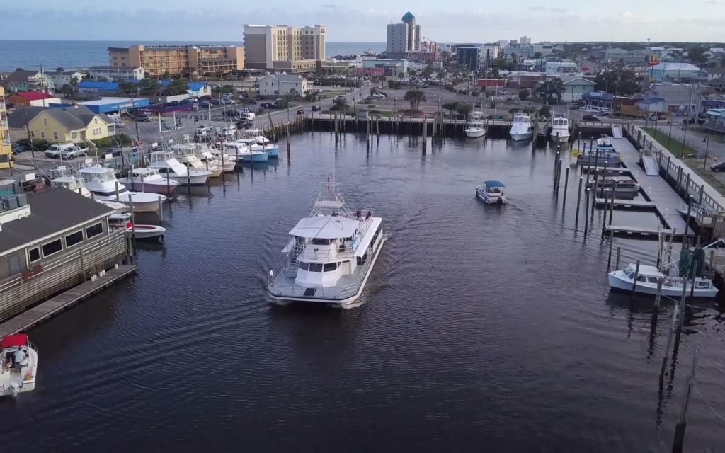 Carolina Beach Tours & Cruises