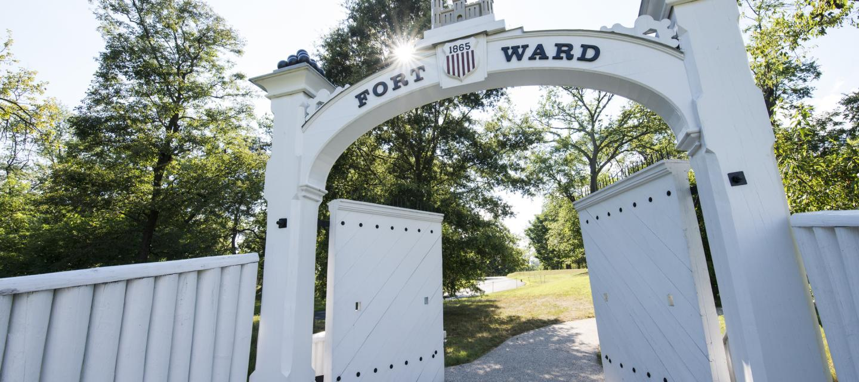 Fort Ward