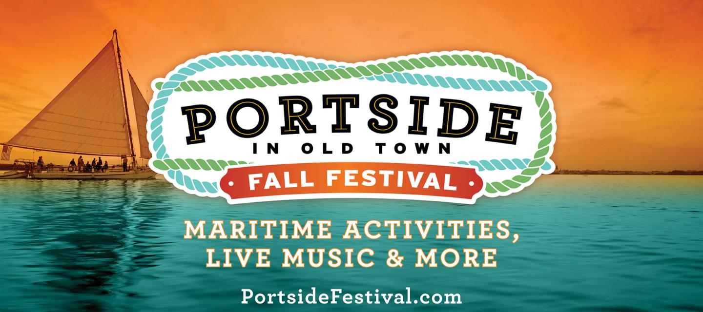 Portside Fall Festival
