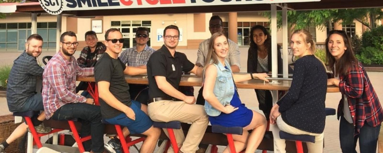 6 Off-Site Team Bonding Ideas For Your Next Corporate Event