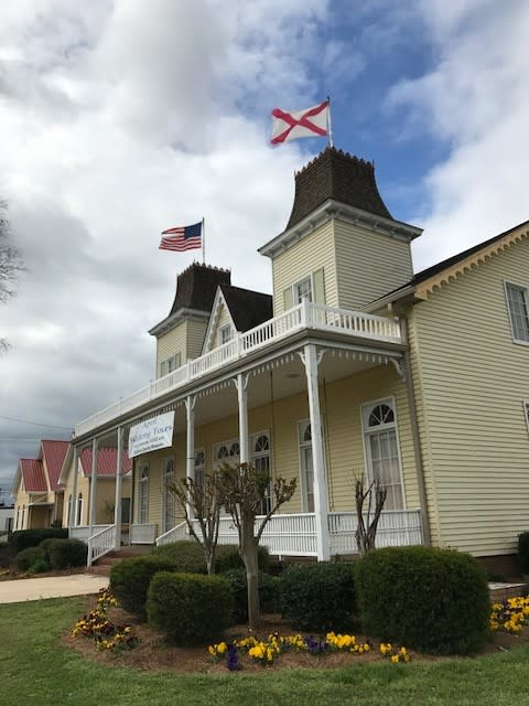 Cullman Museum
