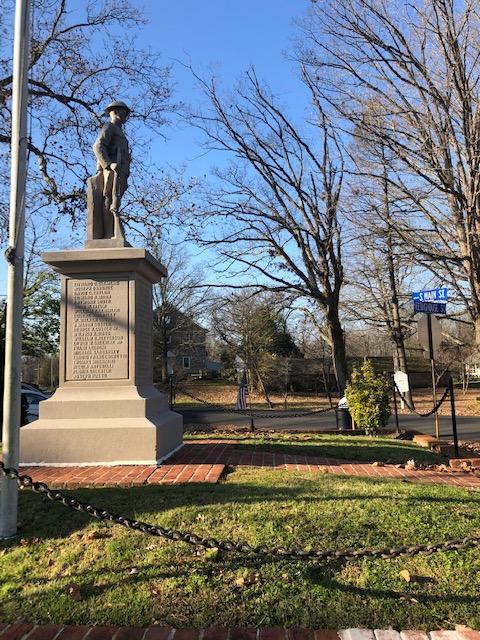 Historic Fallsington