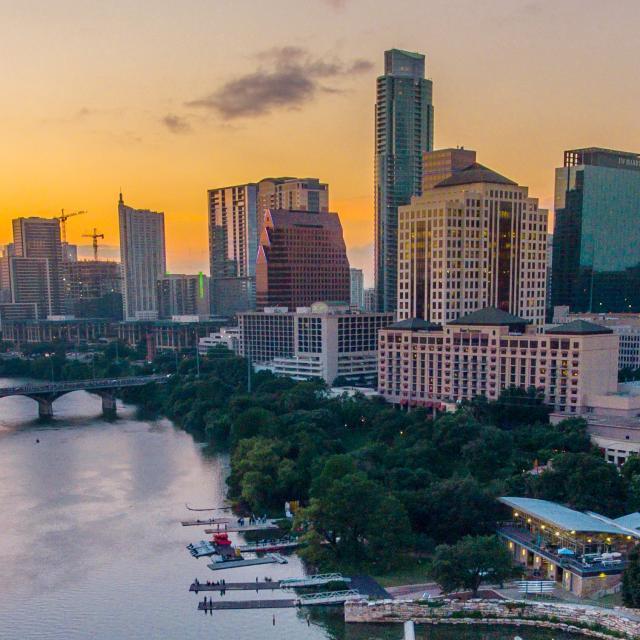 Austin Transportation | Visit Austin, TX | Austin Hotels