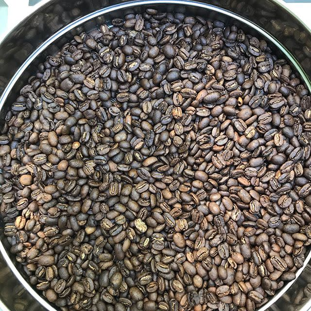 NOVA Nano Coffee Roasters