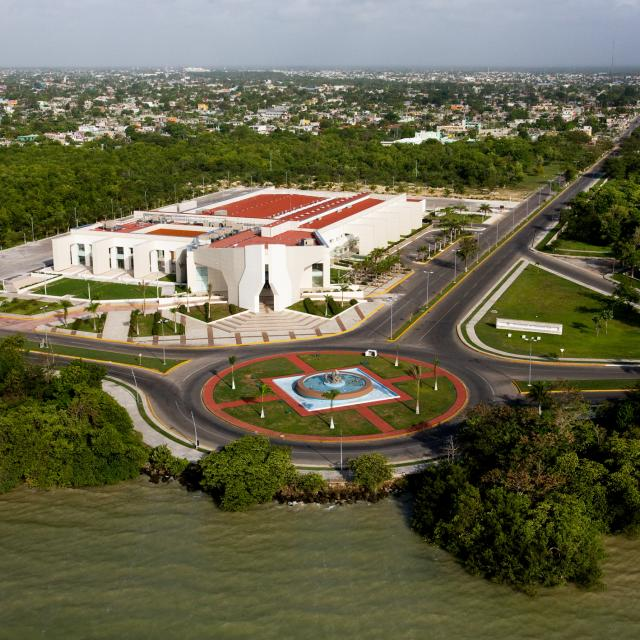 Chetumal Convention Center