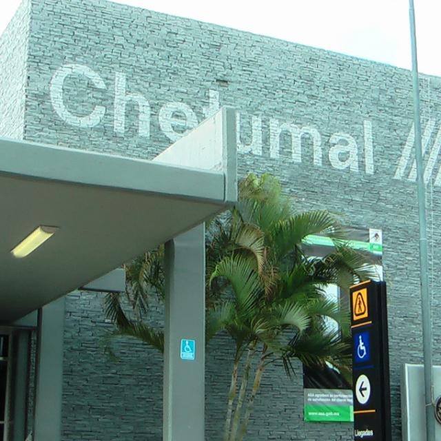 Chetumal Airport
