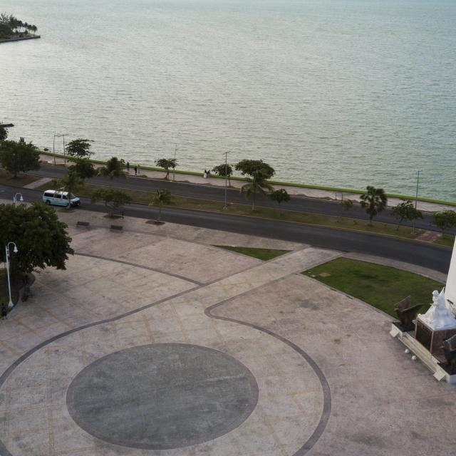 Chetumal Esplanade