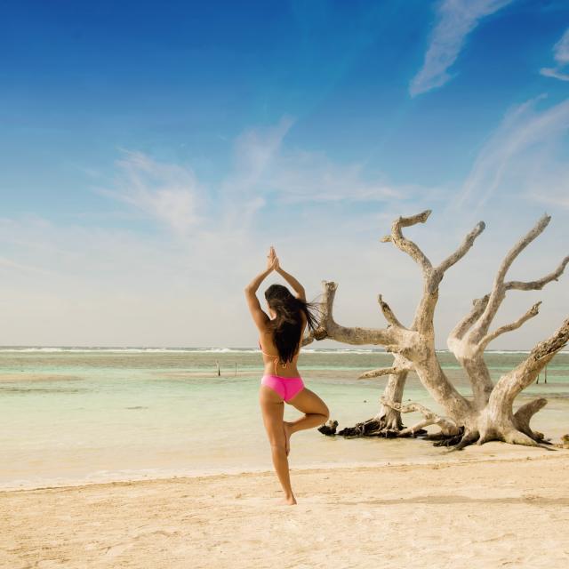 Mahahual Yoga