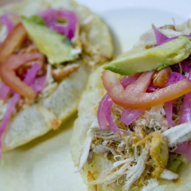 Grand Costa Maya Gastronomía