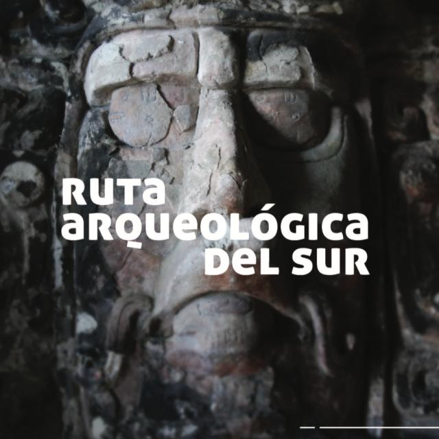 Guía Arqueología Sur