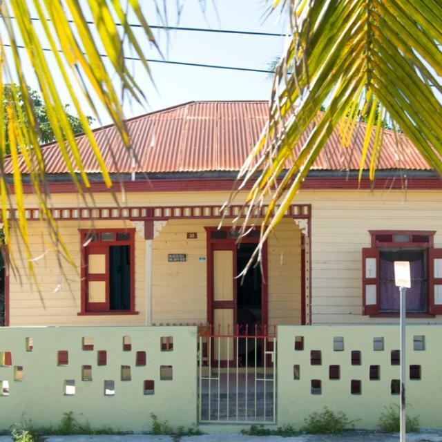 Chetumal House Exterior