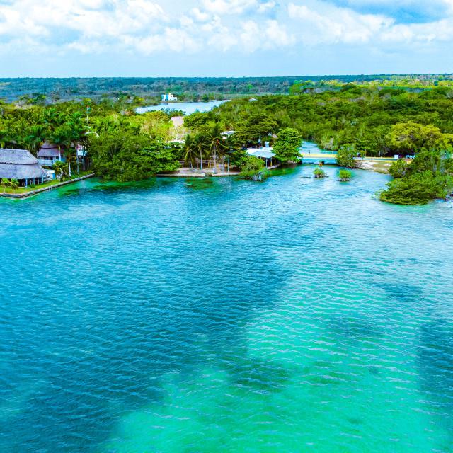 Laguna Guerrero 2