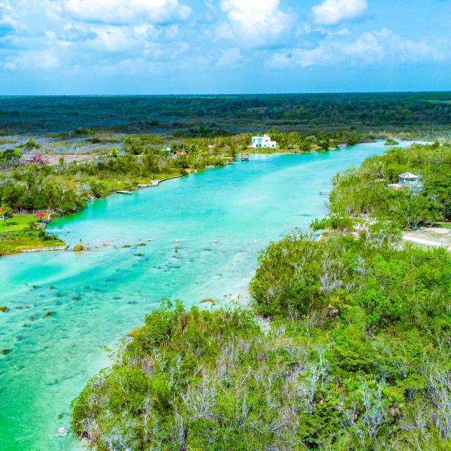 Laguna Guerrero 3
