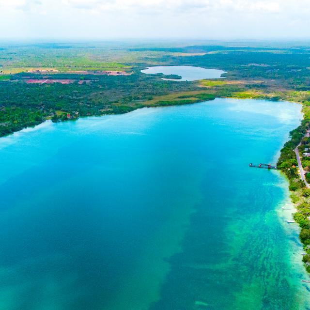 Laguna Guerrero 1