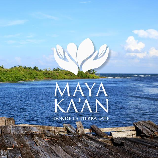 Maya Ka'an Brochure