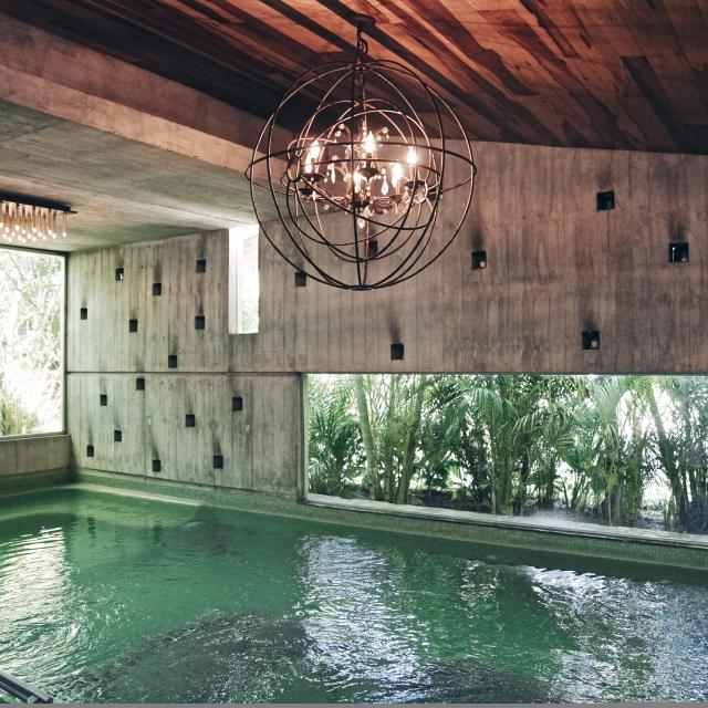 Yaan Tulum Spa Healing Waters