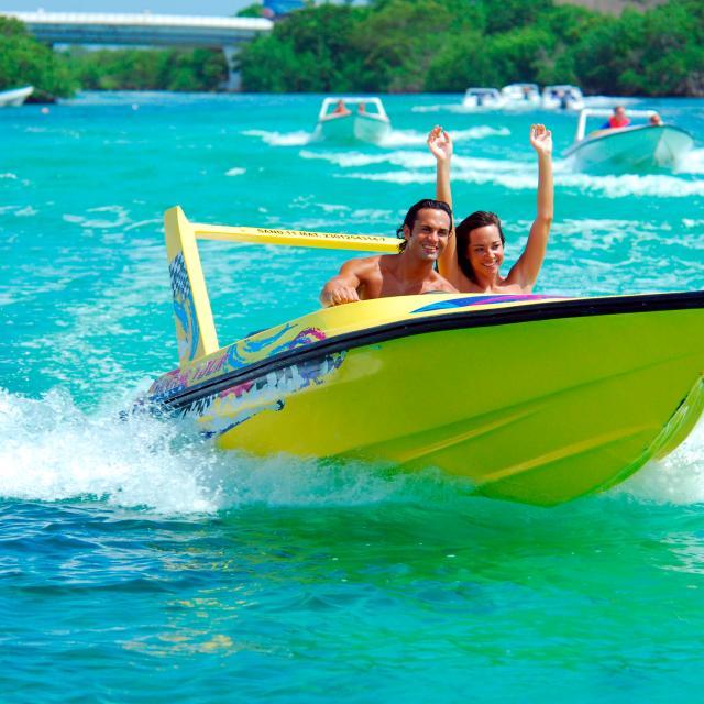 Jungle Tour Boats