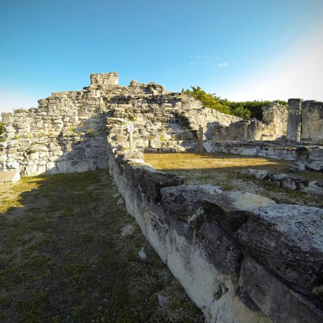 El Rey - Sitio arqueológico