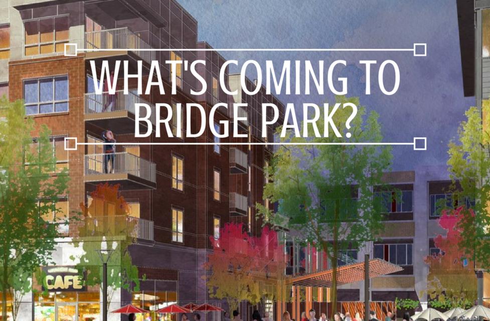 What S Coming To Bridge Park