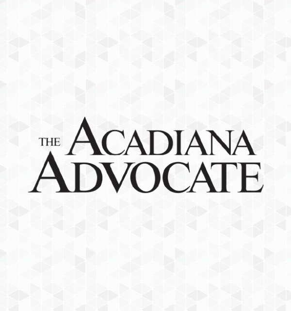 Acadiana Advocate EatLafayette Logo