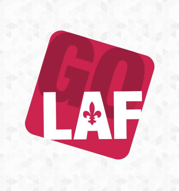 Go LAF App - The Daily Advertiser