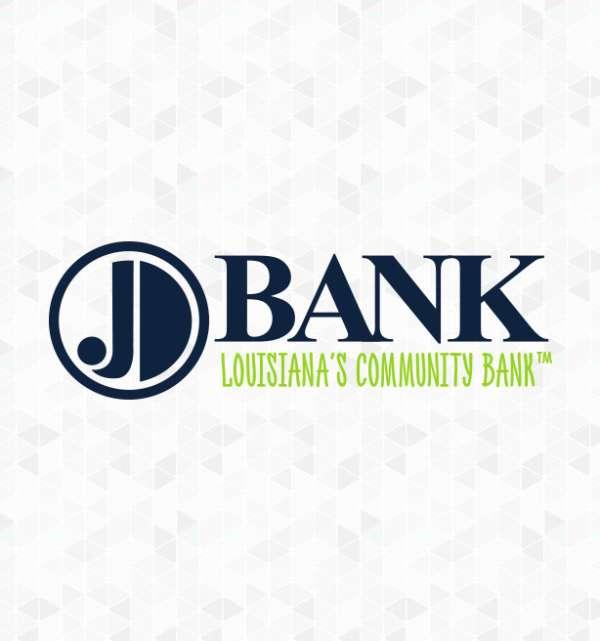 JD Bank Logo