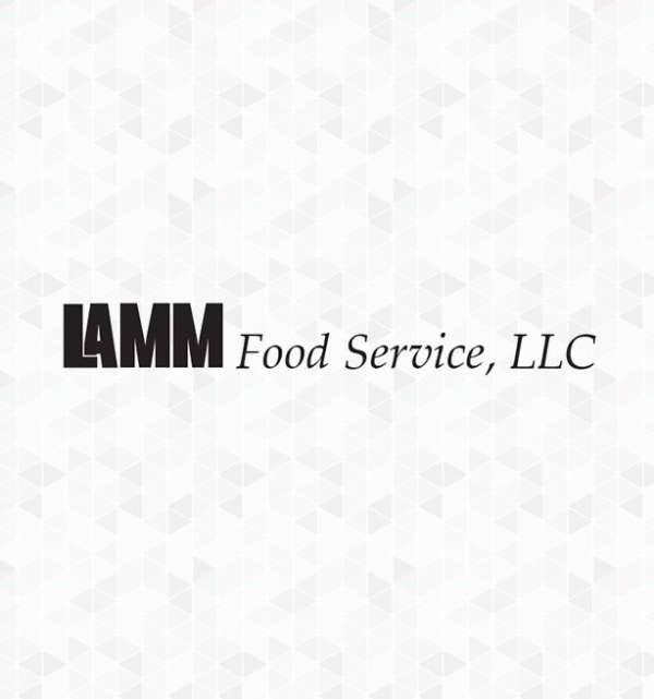 Eat Lafayette Sponsor: LAMM Food Service, LLC