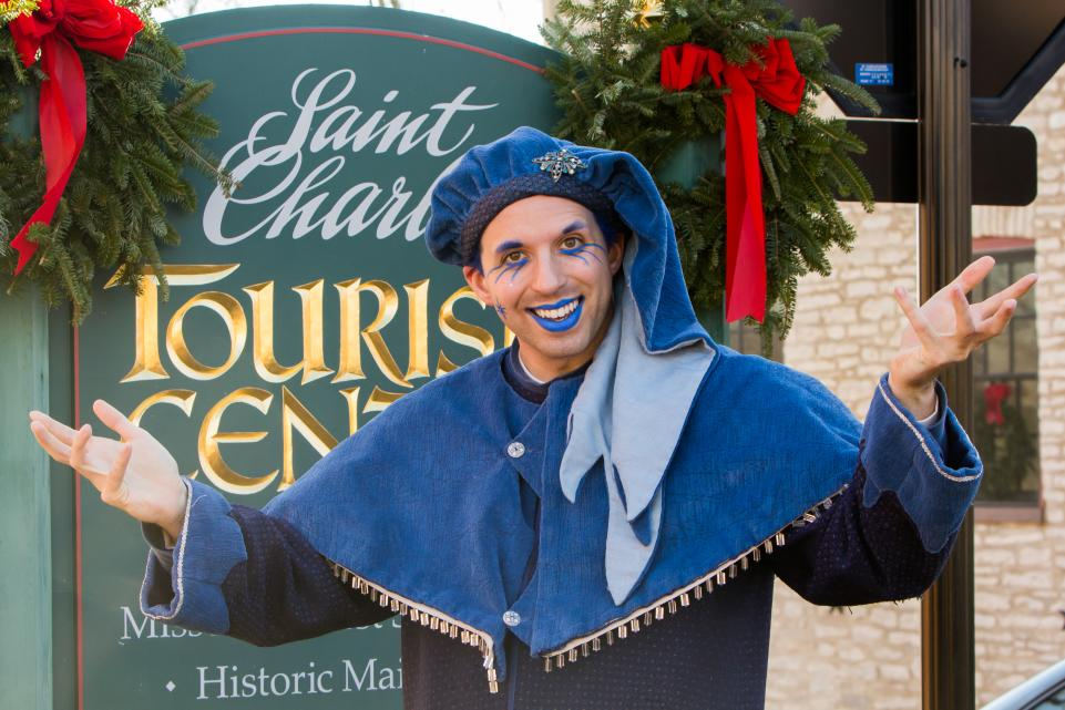 St Charles Christmas Traditions 2019 St. Charles Christmas Traditions | Event Dates & Details