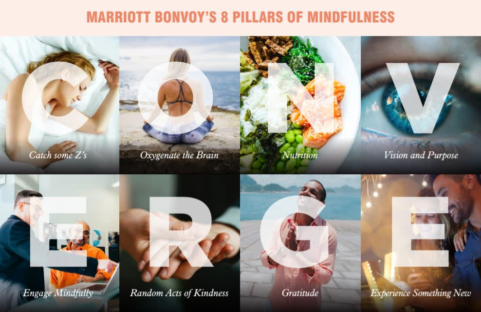 Marriott International places mental health front and centre as it kick starts MICE recovery