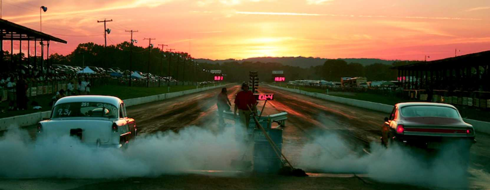 Beech Bend Raceway | Attractions in Bowling Green