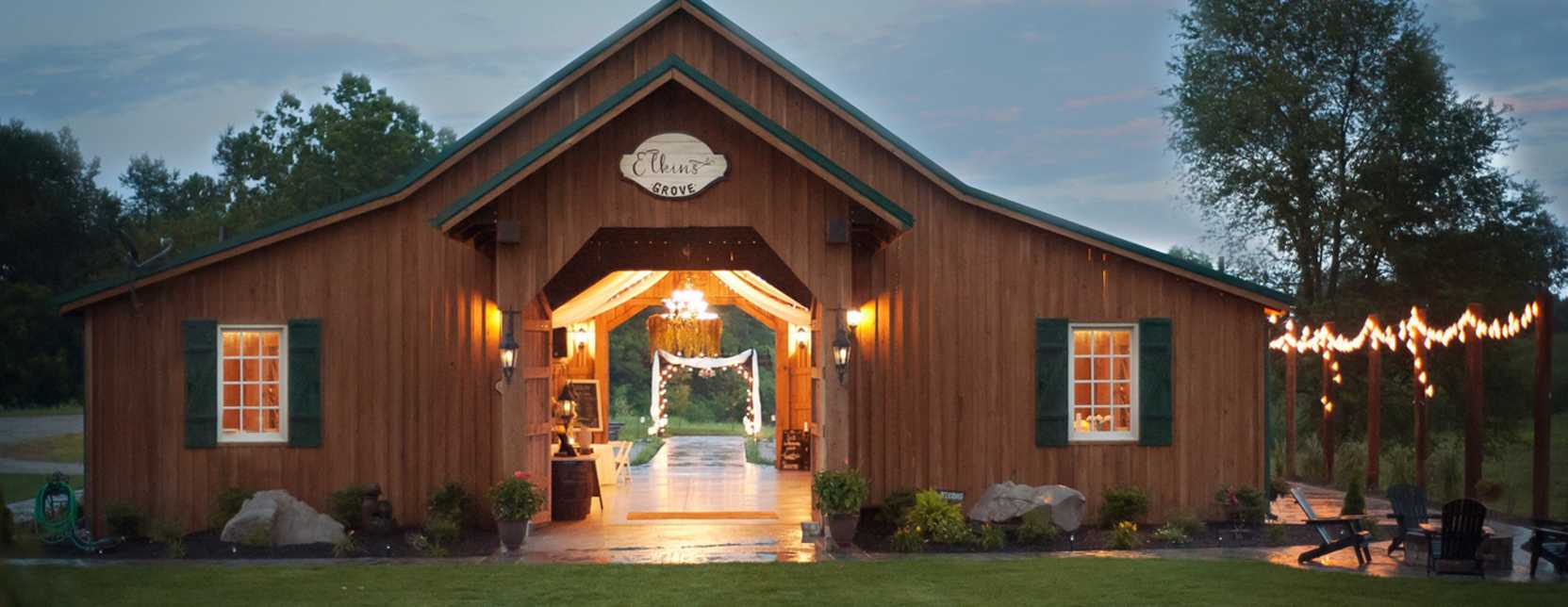 Wedding Venues In Bowling Green Kentucky