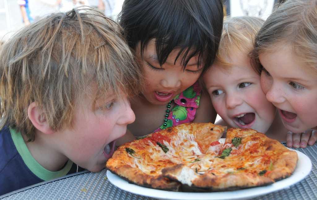 Family Restaurants In Denver
