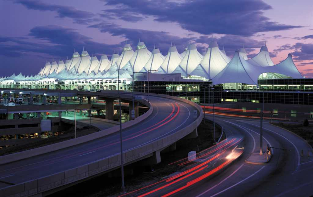 Denver Airport Information Transportation Visit Denver