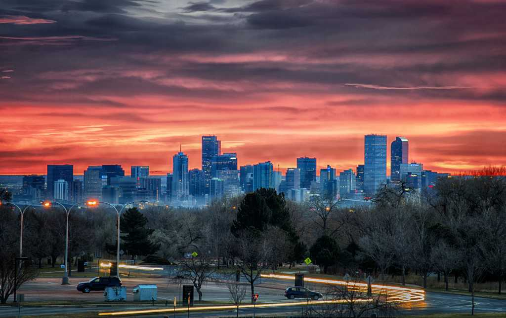 Is This Most Photographed Sign In >> Denver S Best Photo Opportunities Visit Denver