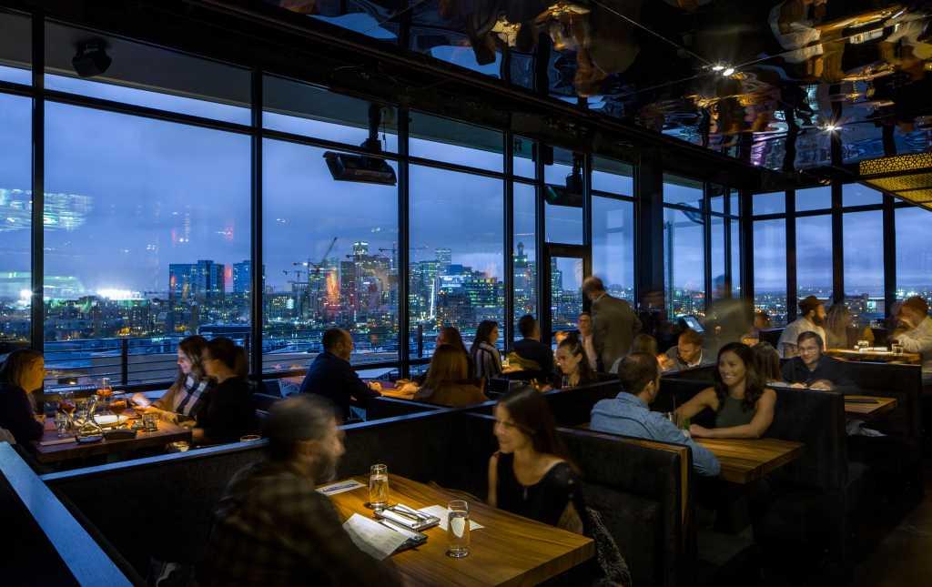 Restaurants Dining In Denver