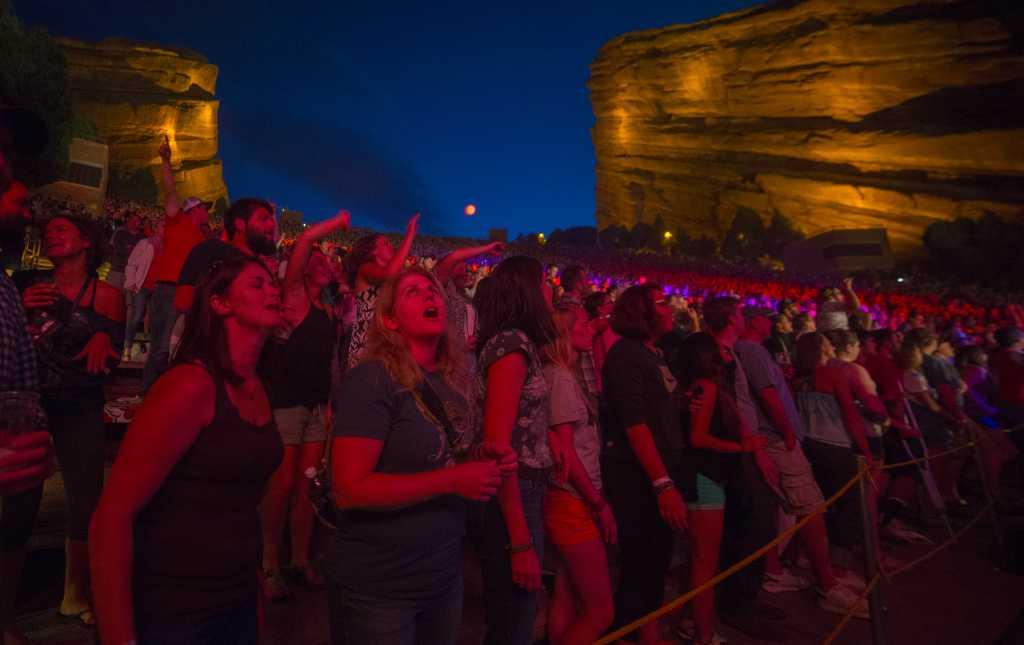 A Jam Band Summer In Denver Visit Denver