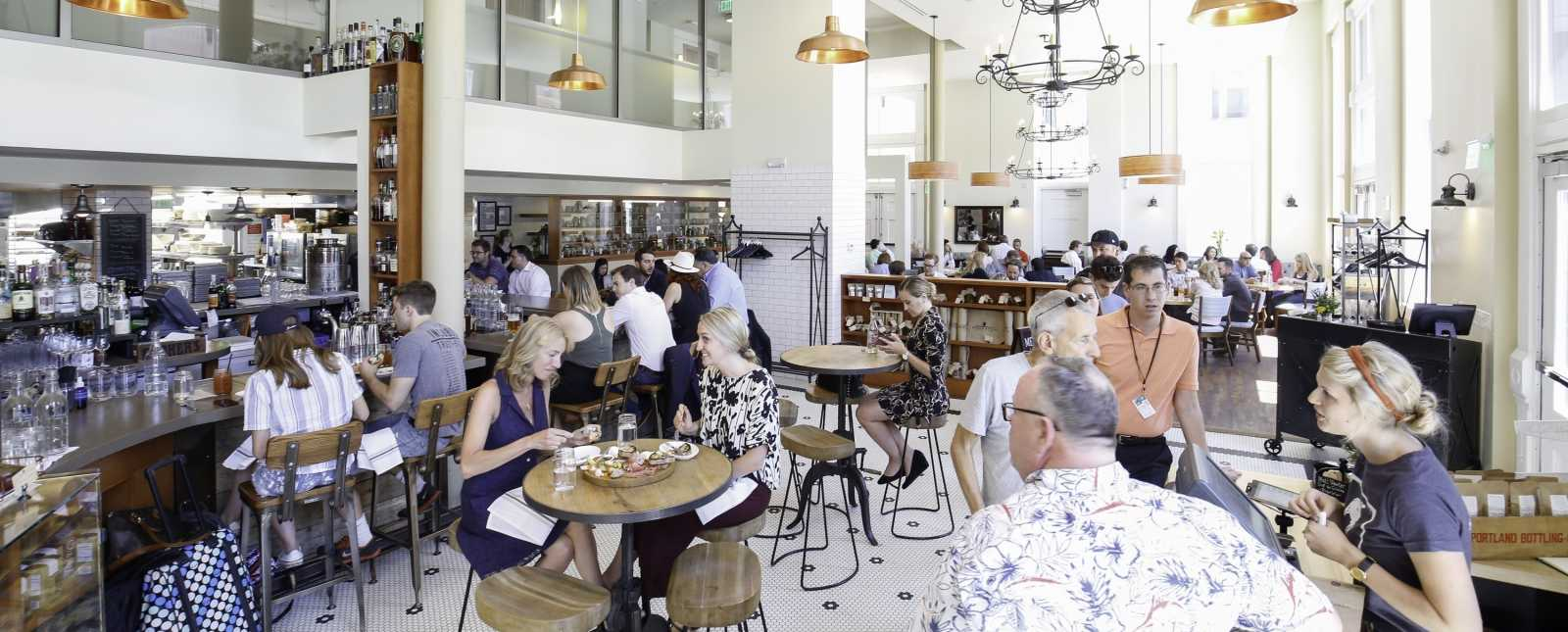 Mercantile Dining & Provisions