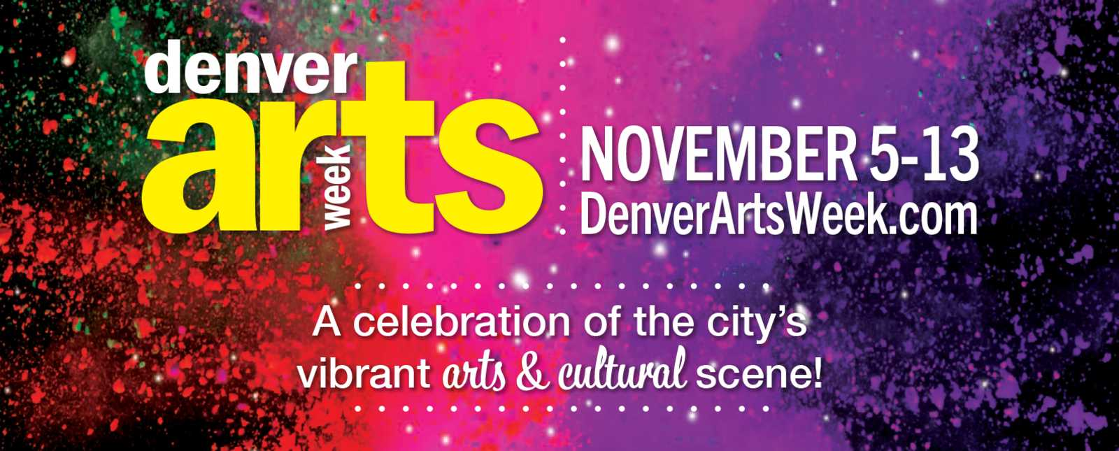 Denver Arts Week 2021